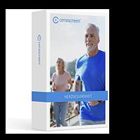 Cerascreen Kombi Paket Herzgesundheit
